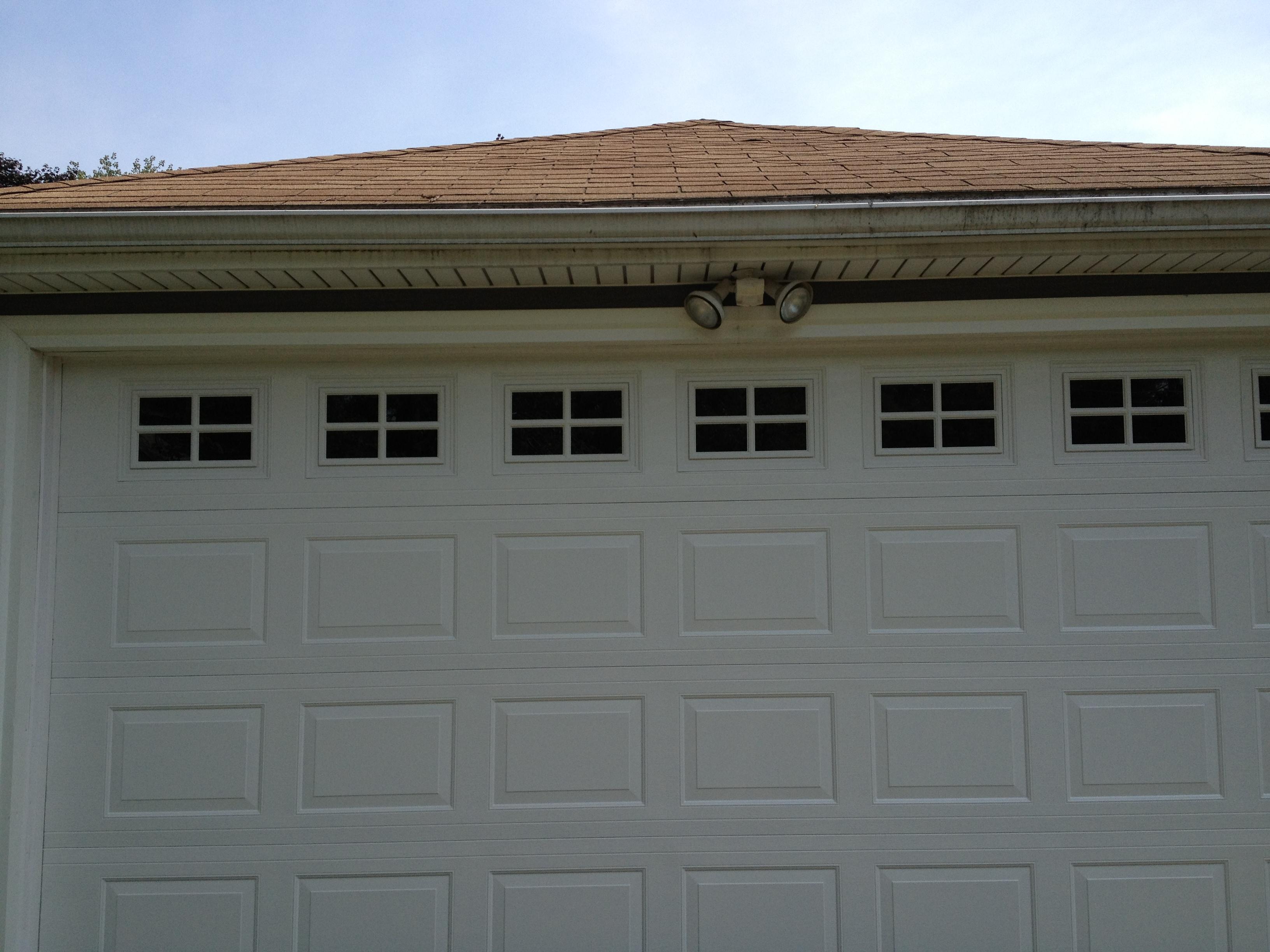 Garage door done really u and friday favorites okay kaye